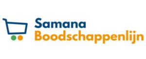 Samana Boodschappenlijn
