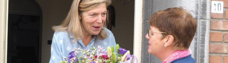 Mieke Hollaert